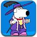 卡通人物大混战-敏捷小游戏