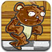 暴力熊逃亡