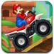 马里奥采蘑菇-敏捷小游戏