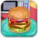 妈妈做汉堡-敏捷小游戏