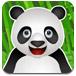照顾小熊猫