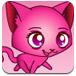 领养粉色小猫