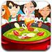 大厨的晚餐-敏捷小游戏