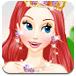 爱丽儿公主16岁