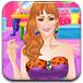 时尚彩妆-敏捷小游戏