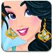 茉莉公主爱美容