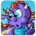 小恐龍勇闖水果城堡