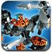 乐高机器人空中射击-射击小游戏